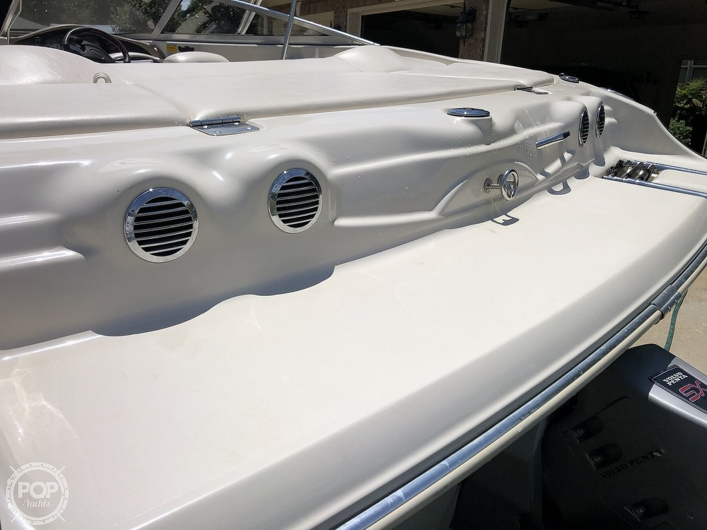 2001 Larson boat for sale, model of the boat is 190 LXI & Image # 17 of 40