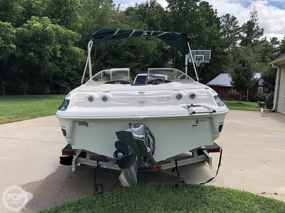2001 Larson boat for sale, model of the boat is 190 LXI & Image # 6 of 40
