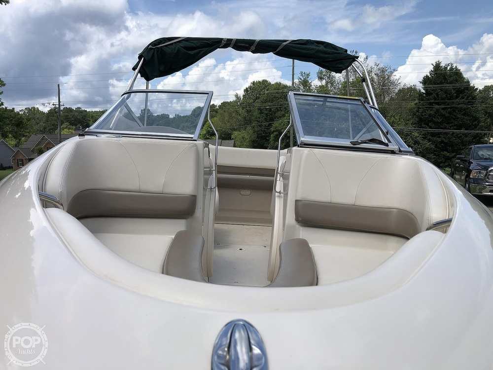 2001 Larson boat for sale, model of the boat is 190 LXI & Image # 5 of 40