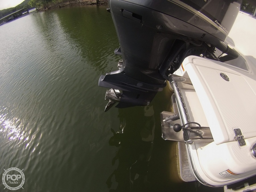 2019 Robalo boat for sale, model of the boat is R272 & Image # 32 of 40