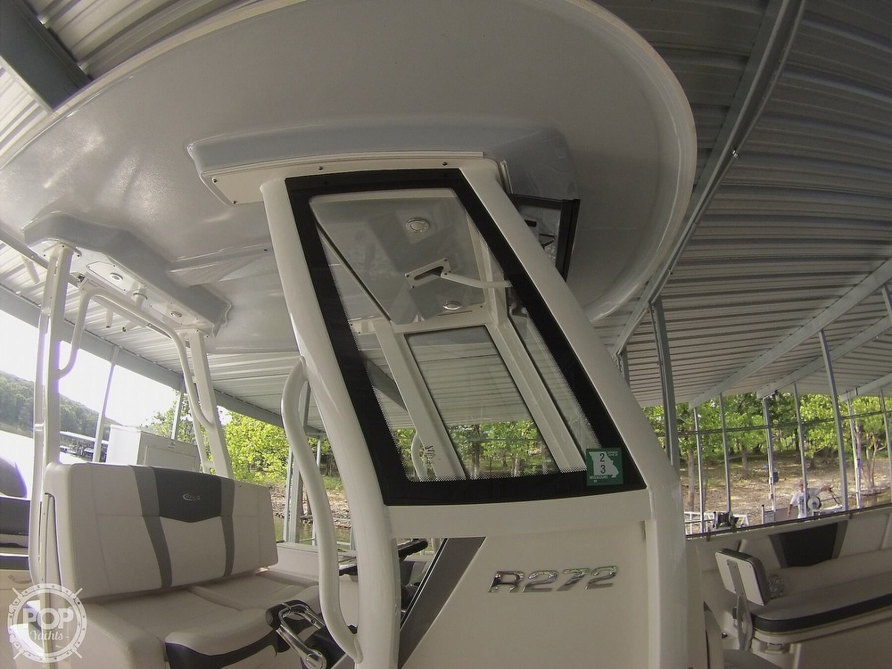 2019 Robalo boat for sale, model of the boat is R272 & Image # 21 of 40