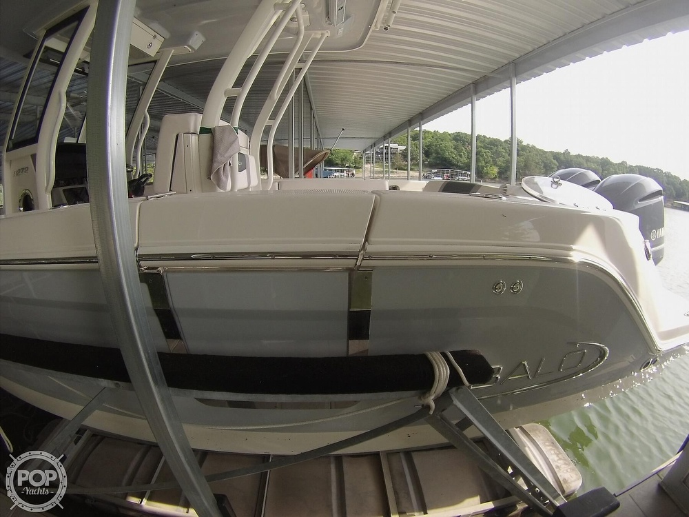 2019 Robalo boat for sale, model of the boat is R272 & Image # 5 of 40