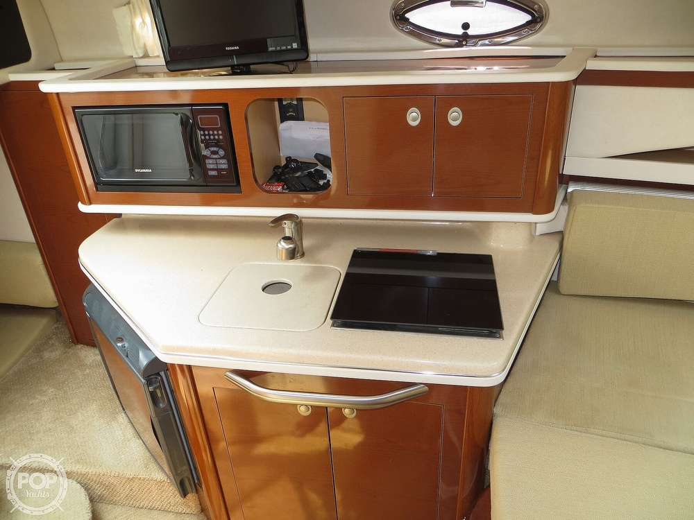2008 Sea Ray boat for sale, model of the boat is 260 Sundancer & Image # 8 of 40