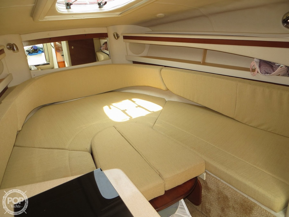 2008 Sea Ray boat for sale, model of the boat is 260 Sundancer & Image # 9 of 40
