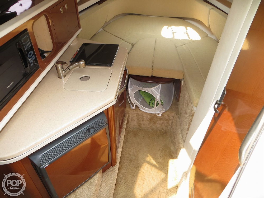 2008 Sea Ray boat for sale, model of the boat is 260 Sundancer & Image # 13 of 40
