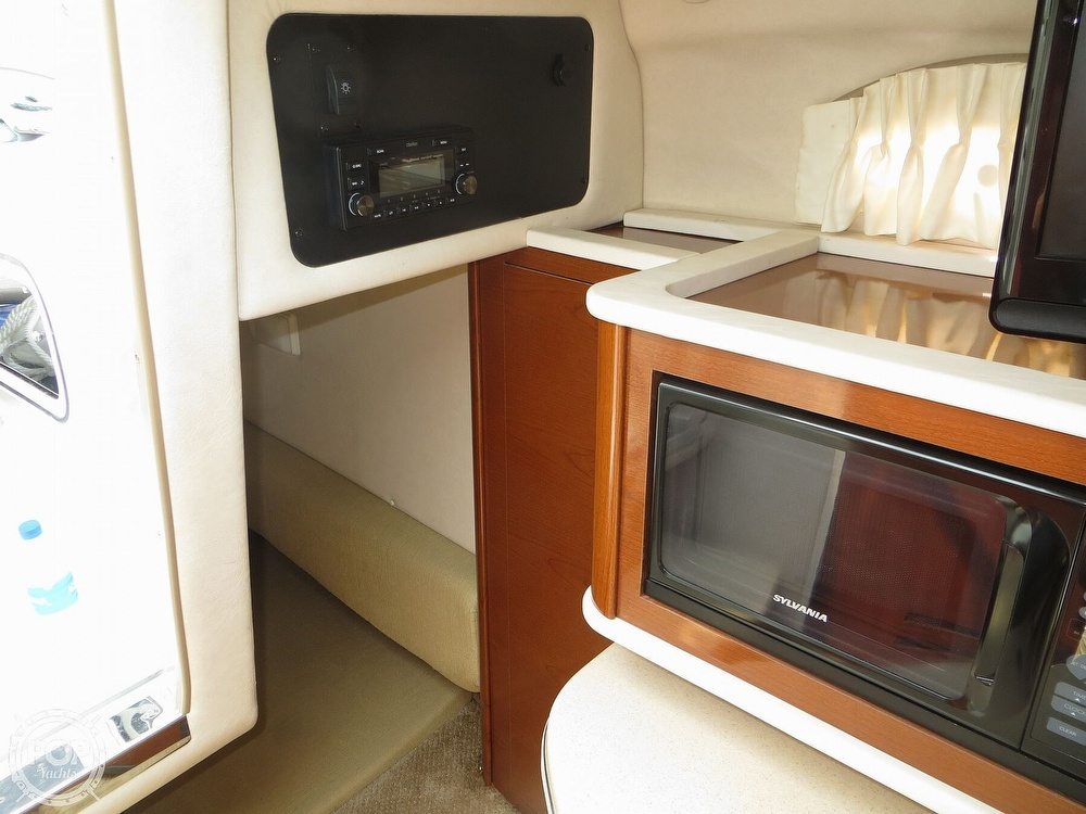 2008 Sea Ray boat for sale, model of the boat is 260 Sundancer & Image # 15 of 40