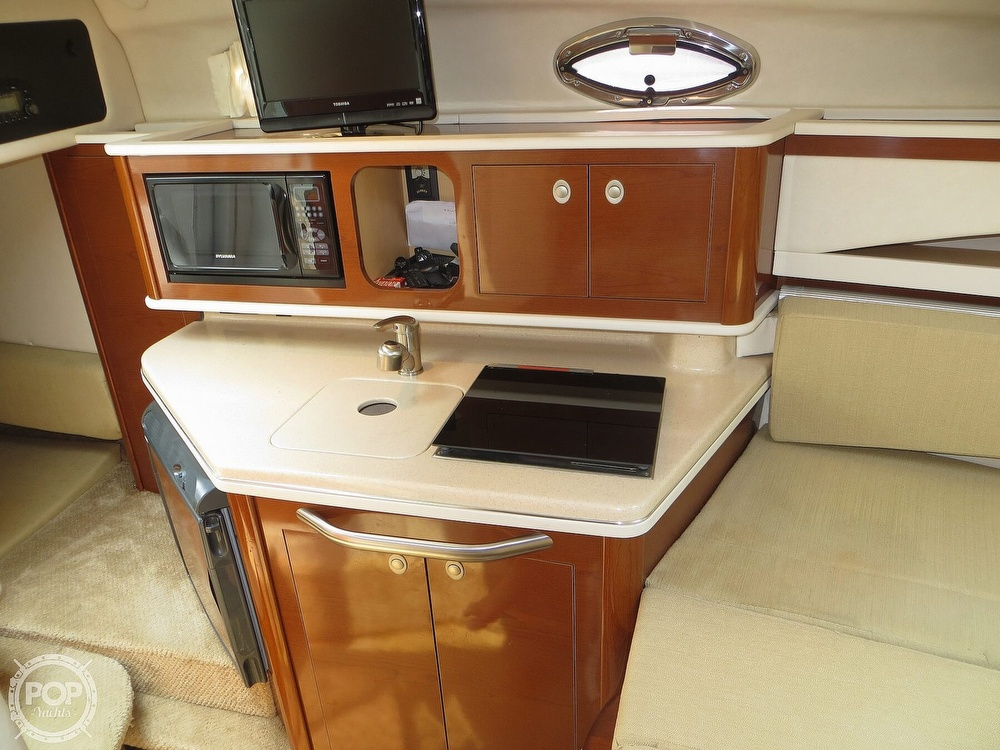2008 Sea Ray boat for sale, model of the boat is 260 Sundancer & Image # 22 of 40