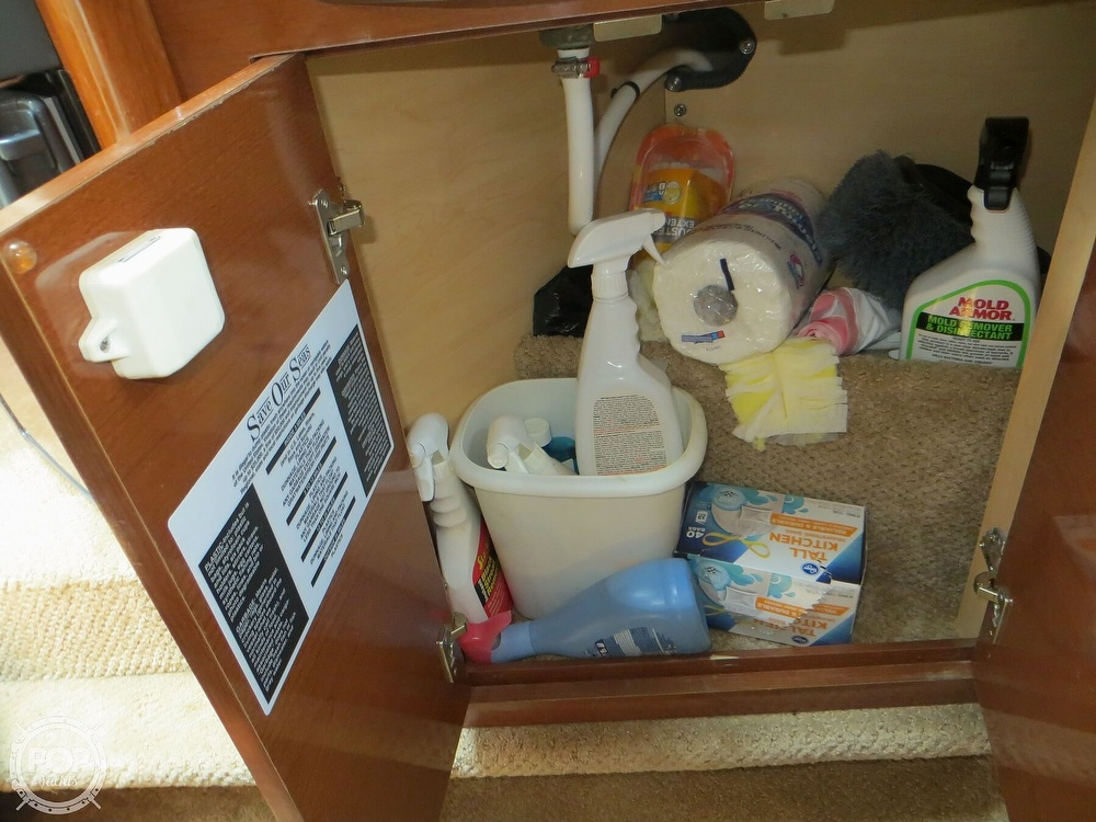 2008 Sea Ray boat for sale, model of the boat is 260 Sundancer & Image # 35 of 40