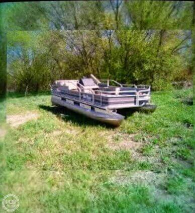 Tracker Bass Buggy DL, 20', for sale in Missouri - $11,800