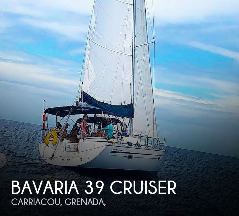 2007 Bavaria boat for sale, model of the boat is 39 Cruiser & Image # 1 of 29
