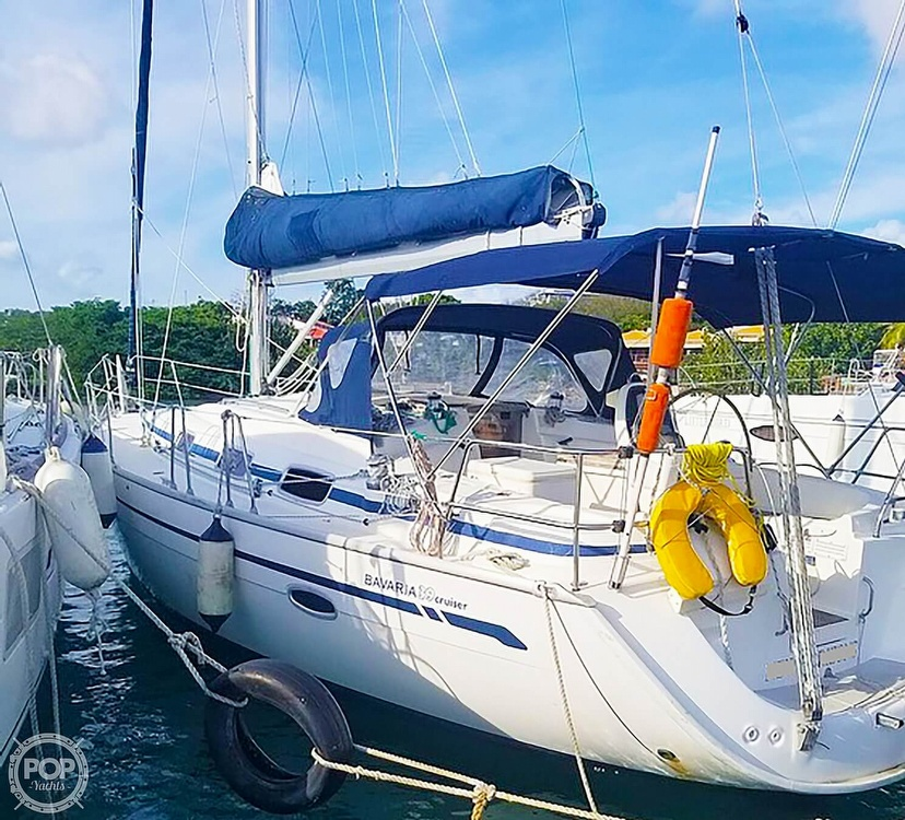 2007 Bavaria boat for sale, model of the boat is 39 Cruiser & Image # 4 of 29