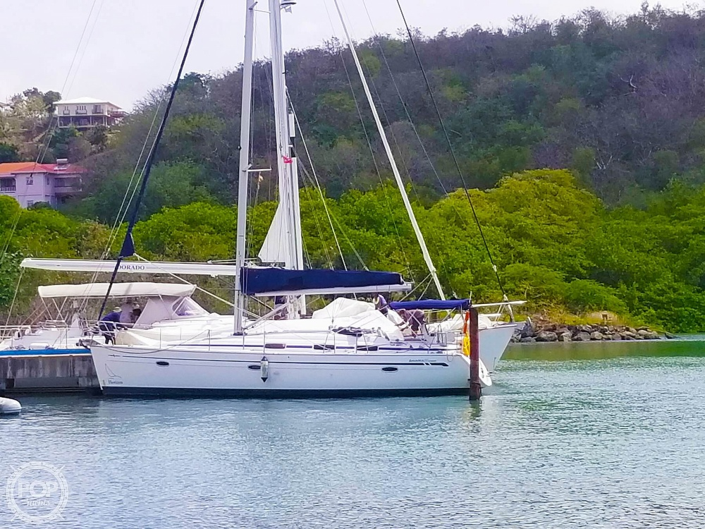 2007 Bavaria boat for sale, model of the boat is 39 Cruiser & Image # 16 of 29