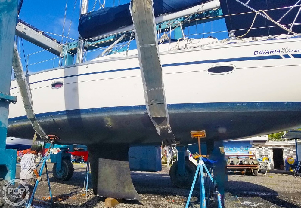 2007 Bavaria boat for sale, model of the boat is 39 Cruiser & Image # 17 of 29