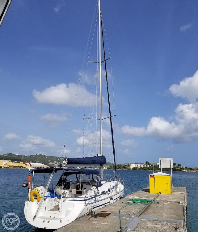 2007 Bavaria boat for sale, model of the boat is 39 Cruiser & Image # 25 of 29