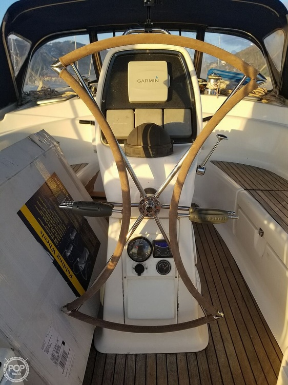 2007 Bavaria boat for sale, model of the boat is 39 Cruiser & Image # 27 of 29