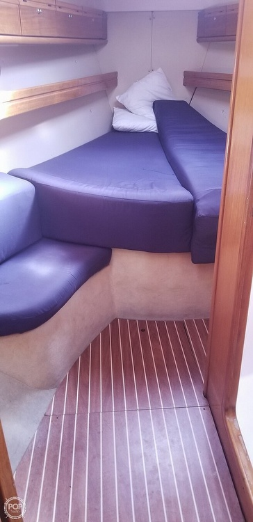 2007 Bavaria boat for sale, model of the boat is 39 Cruiser & Image # 28 of 29