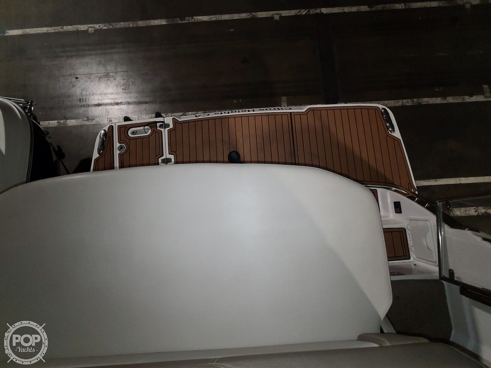 2014 Regal boat for sale, model of the boat is 28 Express & Image # 36 of 40
