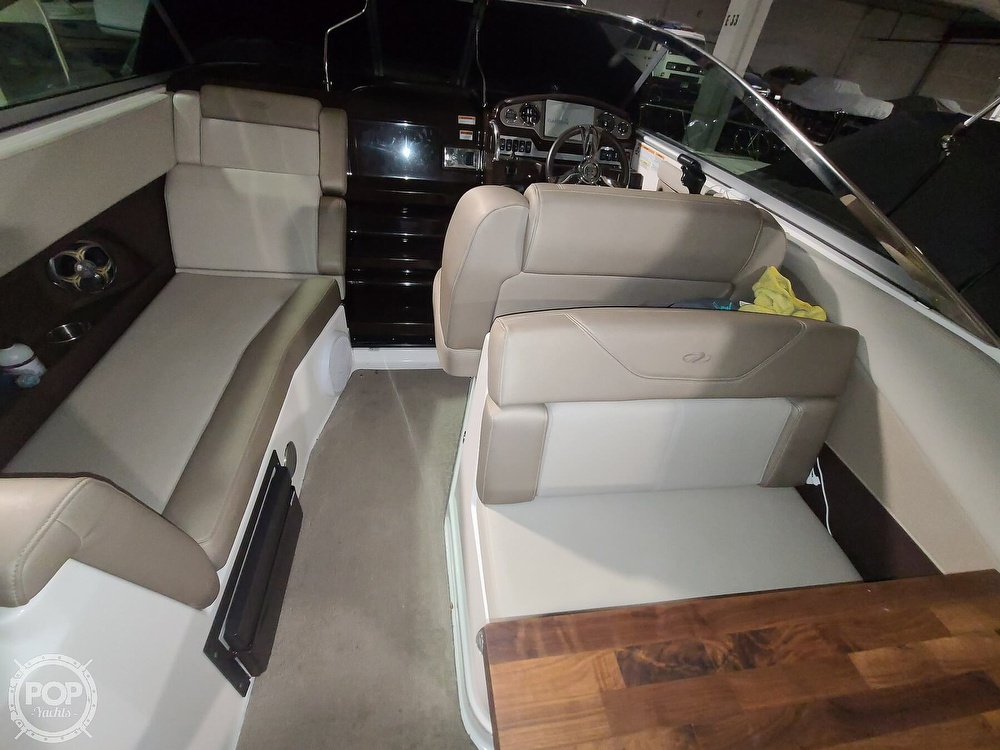 2014 Regal boat for sale, model of the boat is 28 Express & Image # 37 of 40