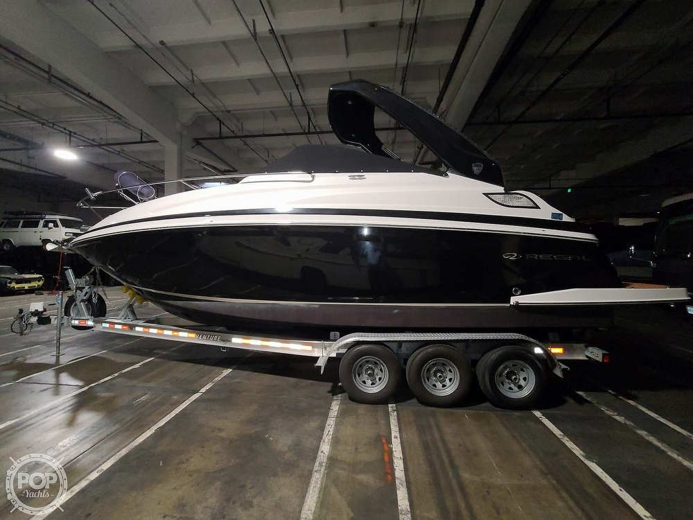 2014 Regal boat for sale, model of the boat is 28 Express & Image # 16 of 40