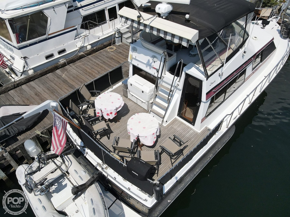 1987 Custom boat for sale, model of the boat is 48 & Image # 6 of 40