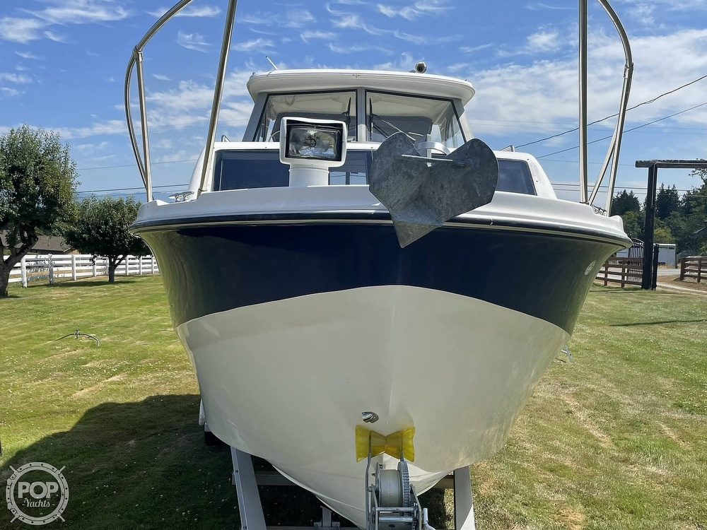 2007 Bayliner boat for sale, model of the boat is Discovery 246 & Image # 23 of 40