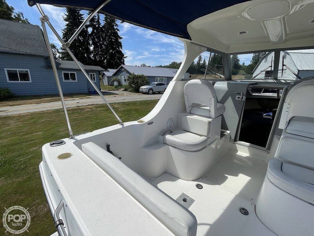 2007 Bayliner boat for sale, model of the boat is Discovery 246 & Image # 26 of 40