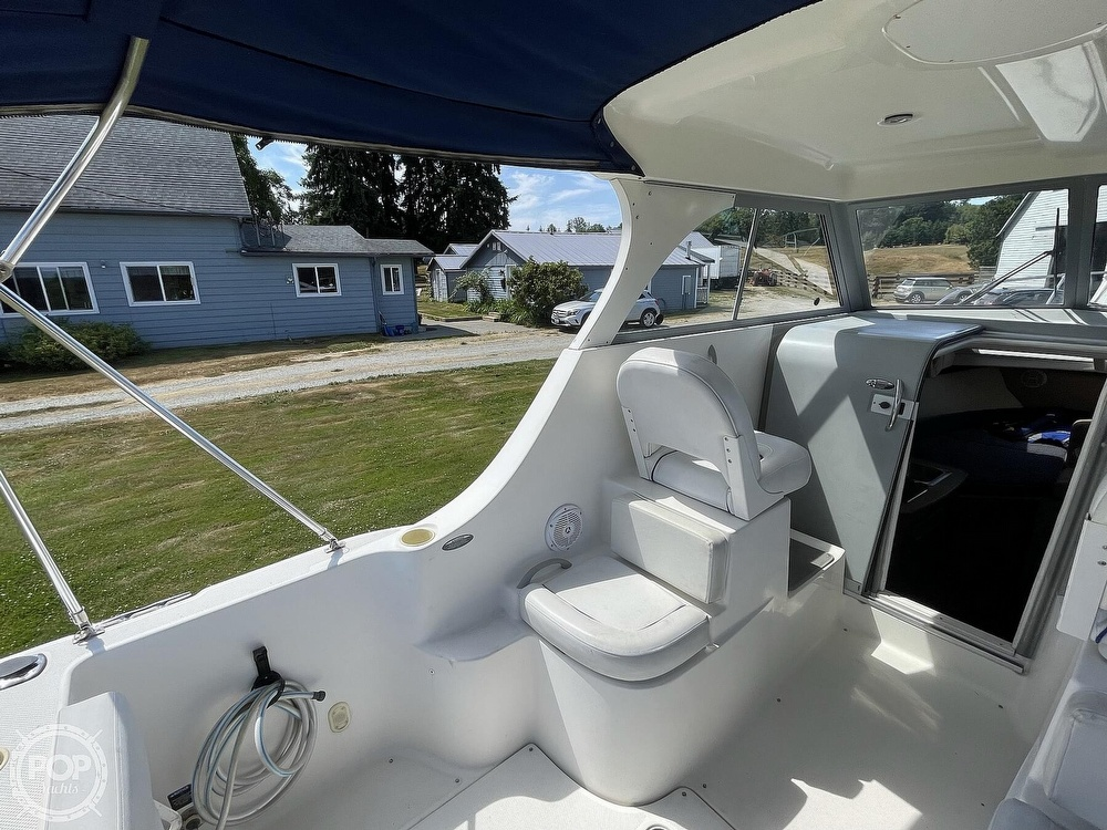 2007 Bayliner boat for sale, model of the boat is Discovery 246 & Image # 28 of 40