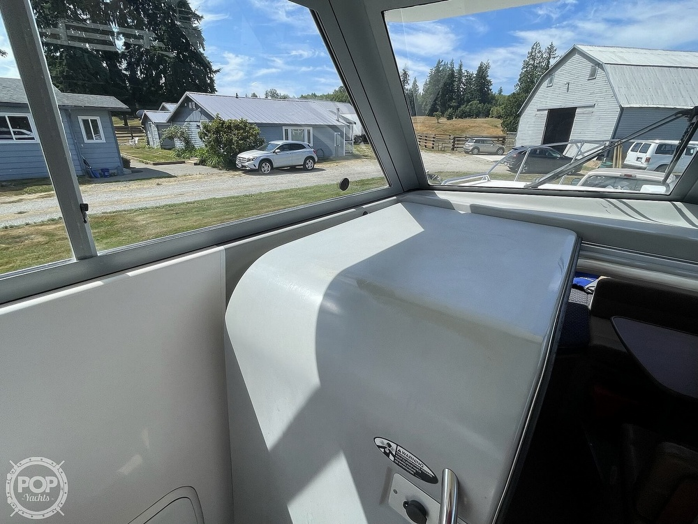 2007 Bayliner boat for sale, model of the boat is Discovery 246 & Image # 33 of 40
