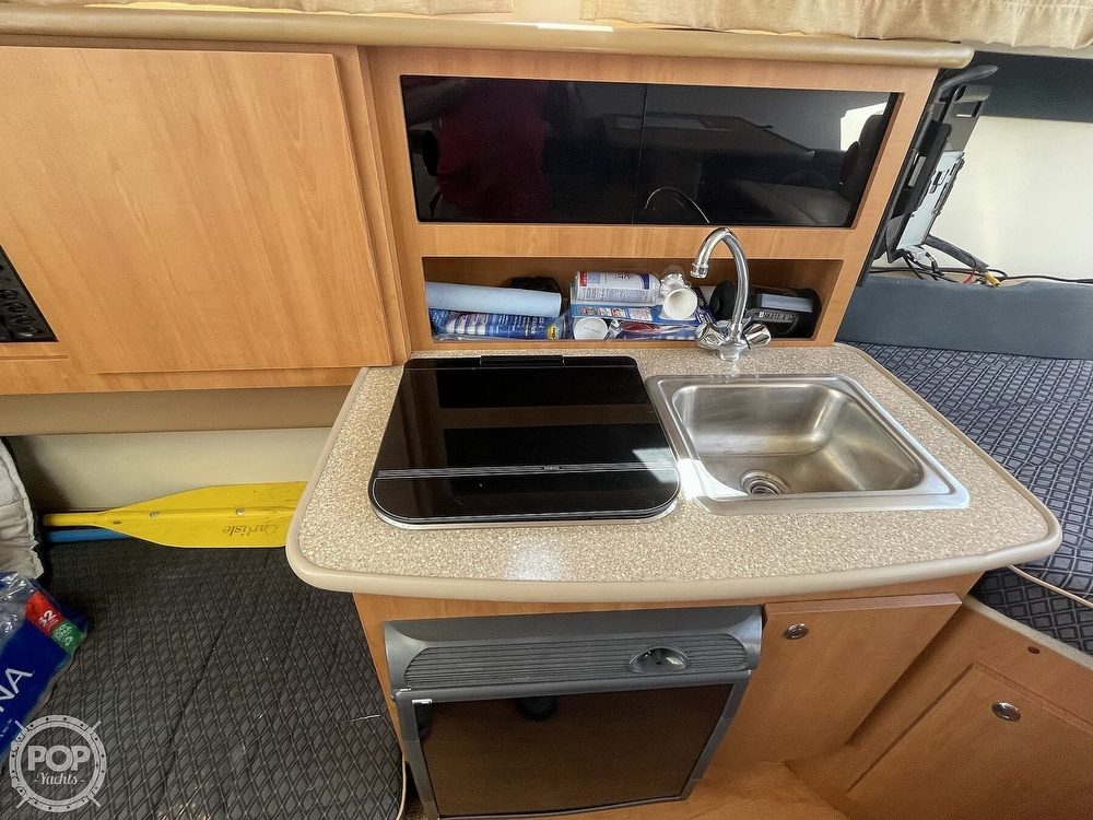 2007 Bayliner boat for sale, model of the boat is Discovery 246 & Image # 39 of 40