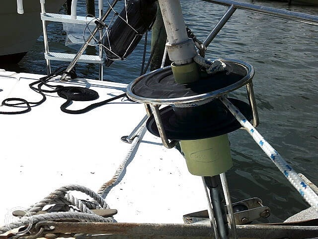1993 Gemini boat for sale, model of the boat is 3400 & Image # 30 of 40