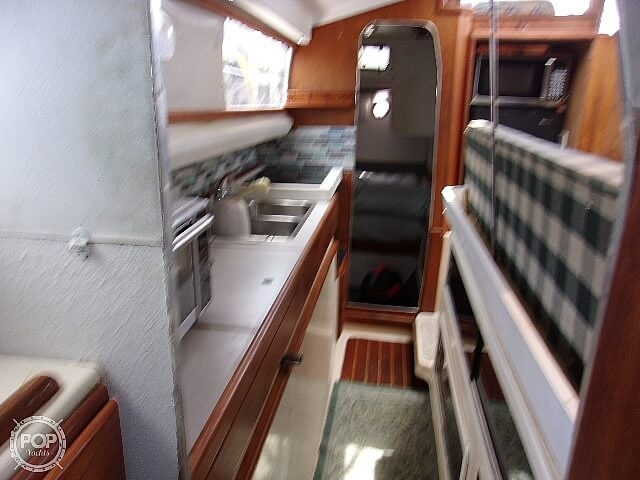 1993 Gemini boat for sale, model of the boat is 3400 & Image # 22 of 40
