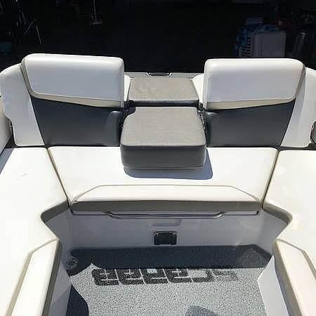 2014 Scarab boat for sale, model of the boat is 215 HO Impulse & Image # 13 of 16