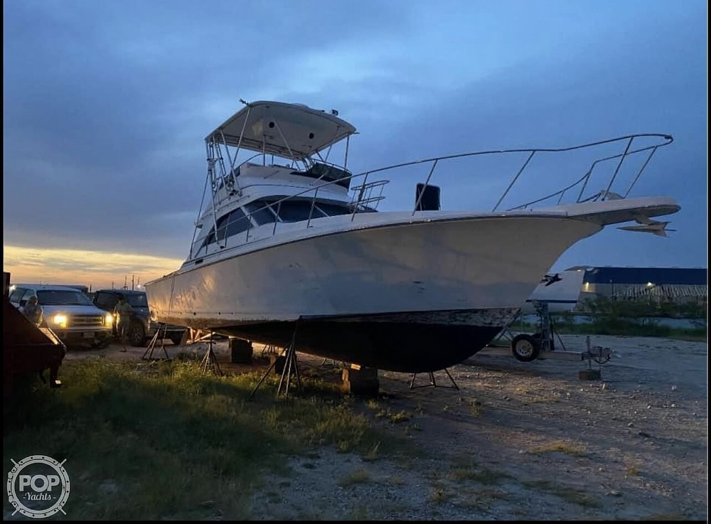 1991 Trojan boat for sale, model of the boat is Sportfish & Image # 2 of 40