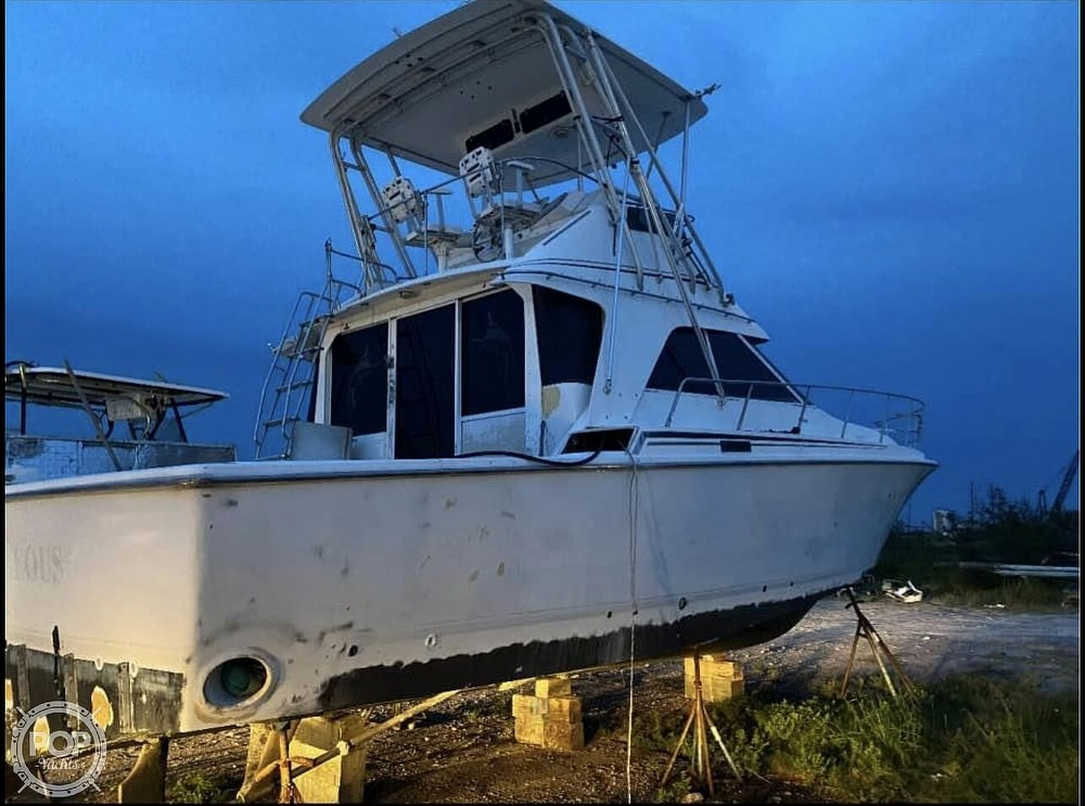 1991 Trojan boat for sale, model of the boat is Sportfish & Image # 3 of 40