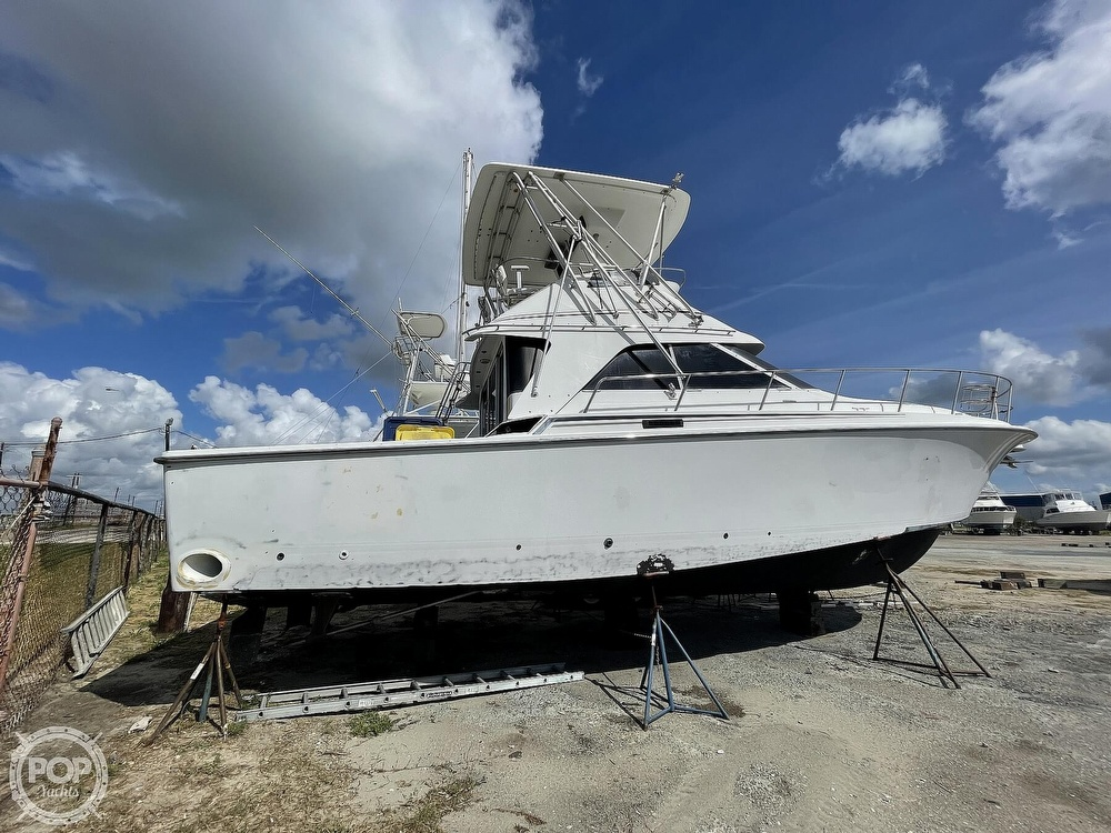 1991 Trojan boat for sale, model of the boat is Sportfish & Image # 14 of 40