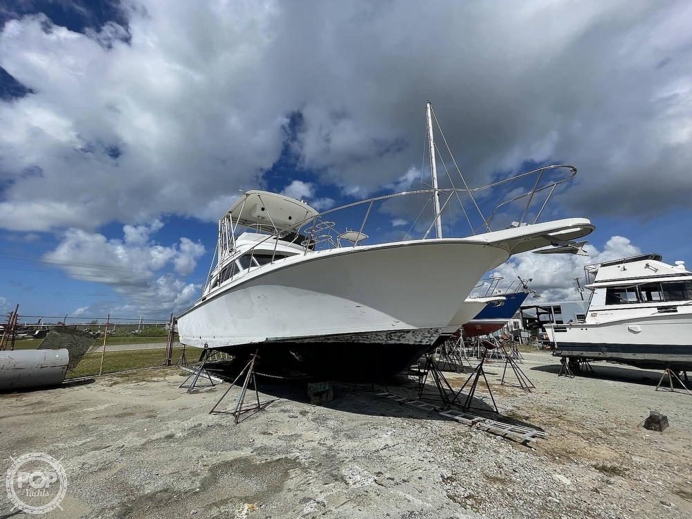 1991 Trojan boat for sale, model of the boat is Sportfish & Image # 15 of 40