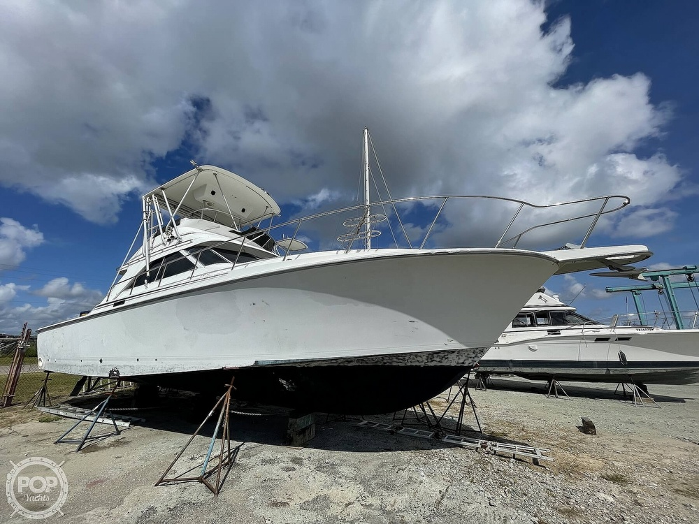 1991 Trojan boat for sale, model of the boat is Sportfish & Image # 16 of 40