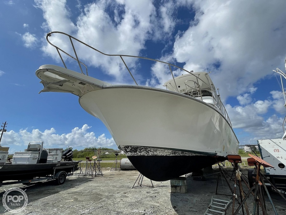 1991 Trojan boat for sale, model of the boat is Sportfish & Image # 17 of 40