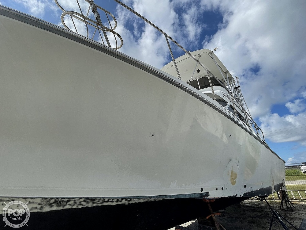 1991 Trojan boat for sale, model of the boat is Sportfish & Image # 18 of 40
