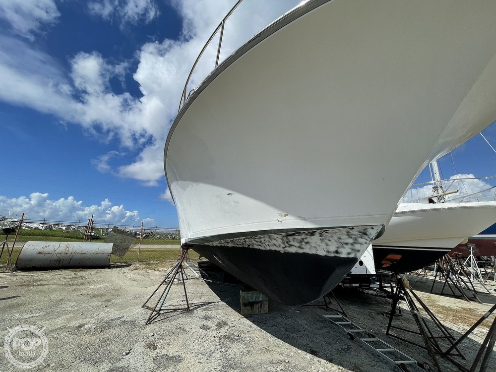 1991 Trojan boat for sale, model of the boat is Sportfish & Image # 21 of 40
