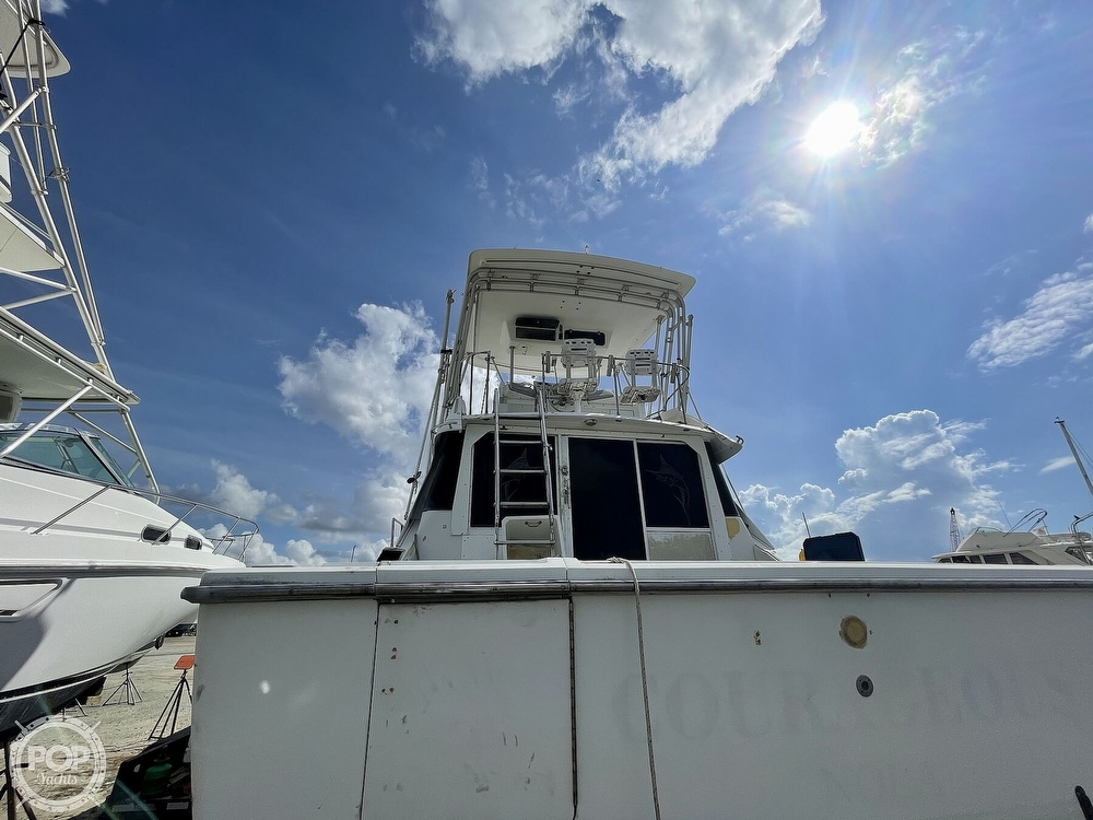 1991 Trojan boat for sale, model of the boat is Sportfish & Image # 25 of 40