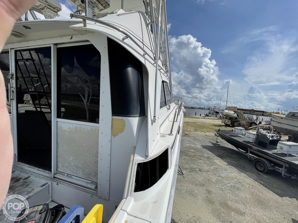 1991 Trojan boat for sale, model of the boat is Sportfish & Image # 30 of 40