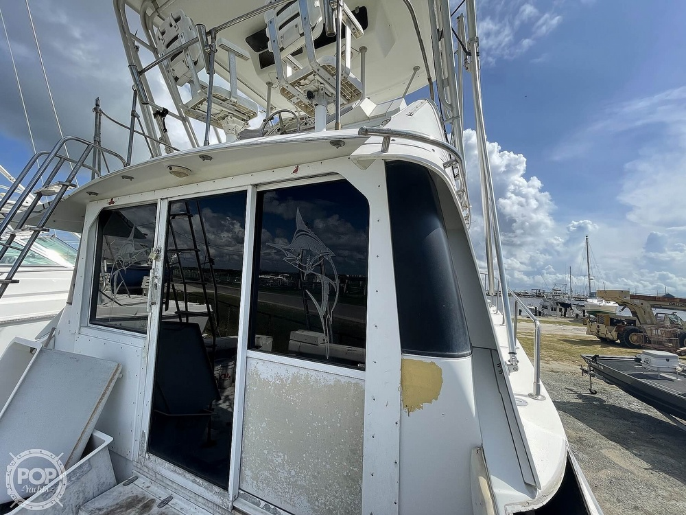 1991 Trojan boat for sale, model of the boat is Sportfish & Image # 31 of 40