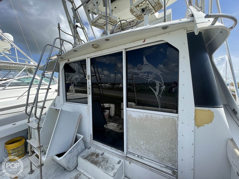 1991 Trojan boat for sale, model of the boat is Sportfish & Image # 32 of 40
