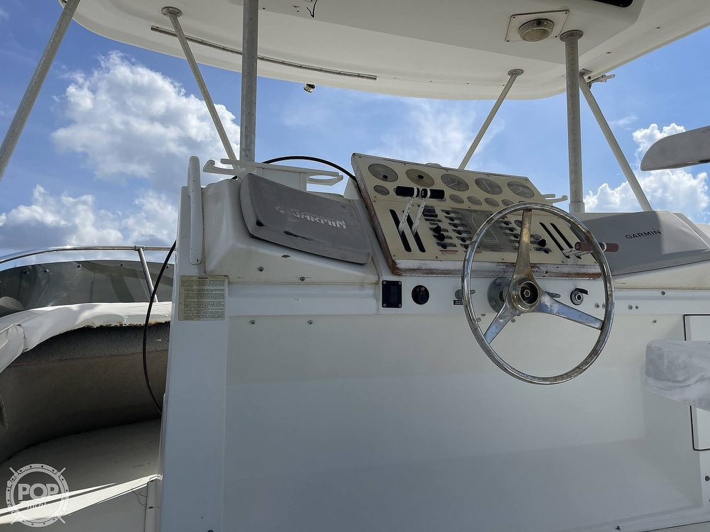 1991 Trojan boat for sale, model of the boat is Sportfish & Image # 33 of 40