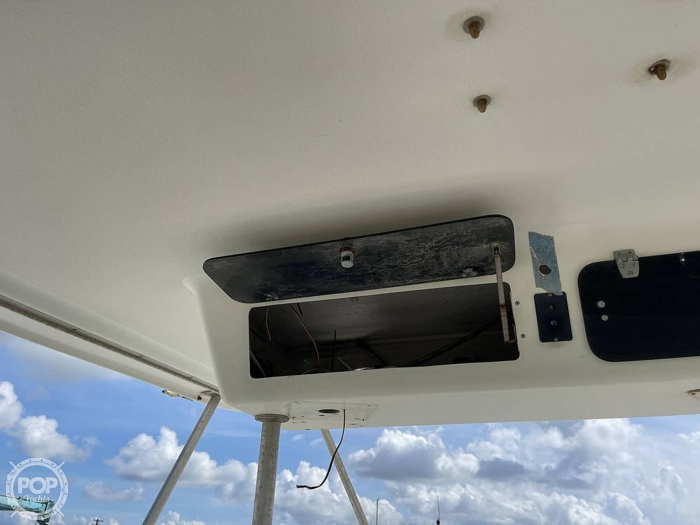1991 Trojan boat for sale, model of the boat is Sportfish & Image # 39 of 40