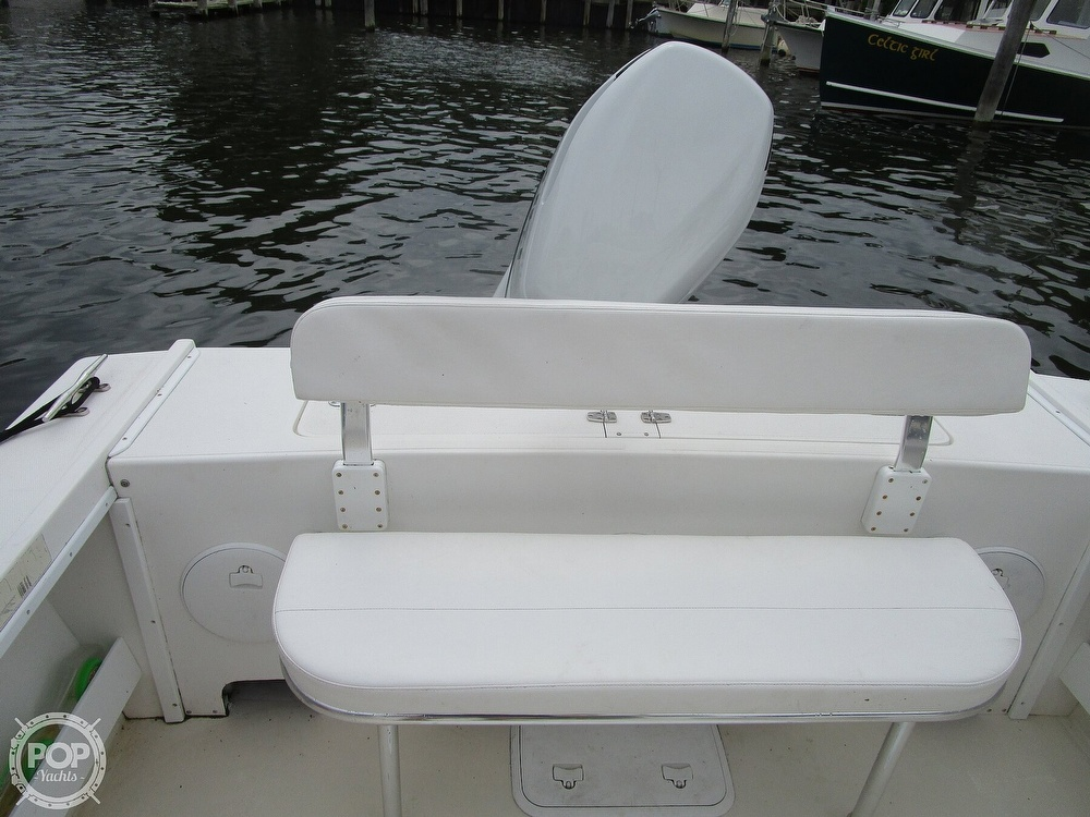 2009 Steiger Craft boat for sale, model of the boat is 255DV Miami & Image # 11 of 40