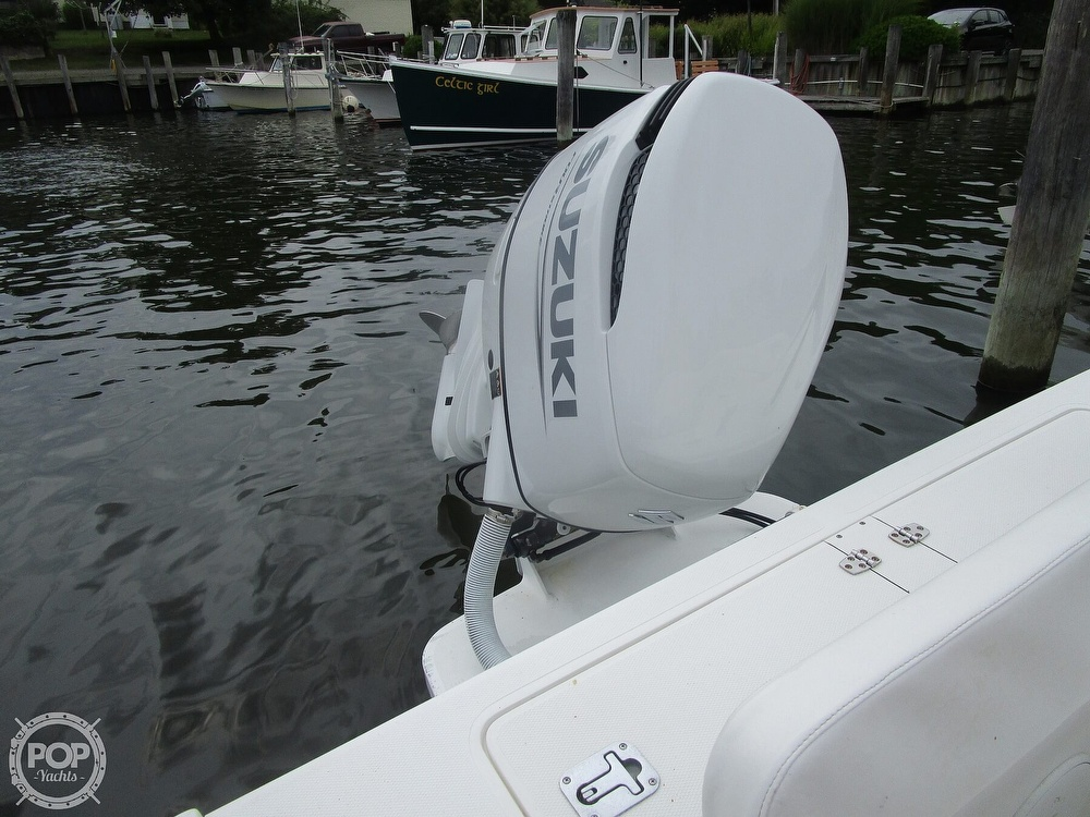 2009 Steiger Craft boat for sale, model of the boat is 255DV Miami & Image # 12 of 40
