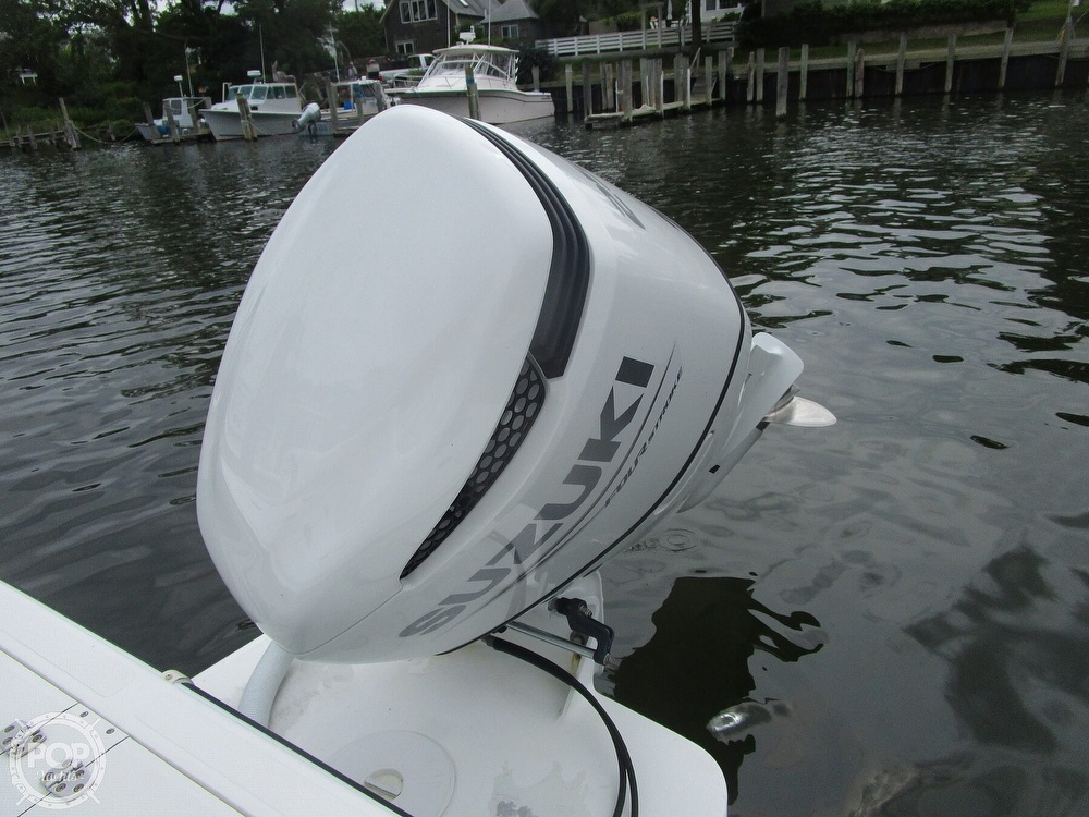 2009 Steiger Craft boat for sale, model of the boat is 255DV Miami & Image # 13 of 40