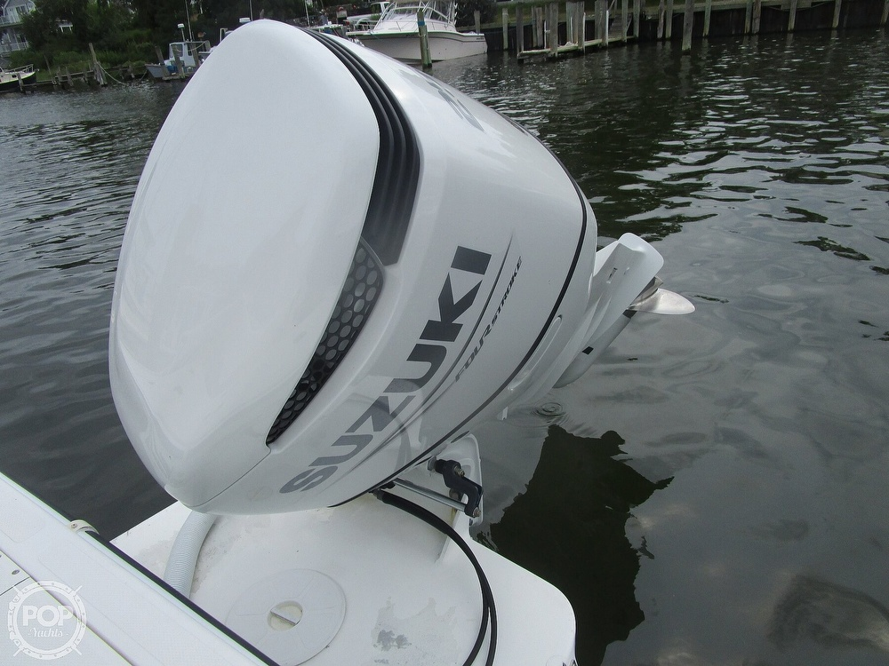 2009 Steiger Craft boat for sale, model of the boat is 255DV Miami & Image # 14 of 40